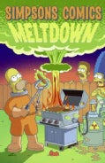 Simpsons Comics Meltdown (Paperback)