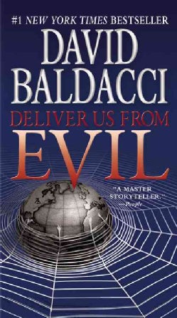 Deliver Us from Evil (Paperback)