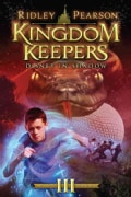 Kingdom Keepers III: Disney in Shadow (Paperback)