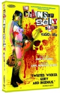 The Chainsaw Sally Show (DVD)