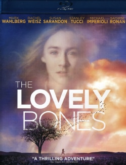 The Lovely Bones (Blu-ray Disc)