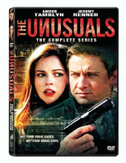 The Unusuals: The Complete Series (DVD)