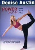 Power Zone: Mind Body Soul (DVD)