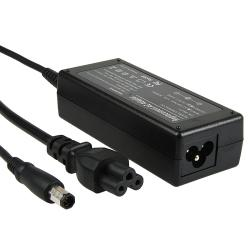 Dell PA-21 Inspiron/XPS Travel Charger with Overcharging Protection