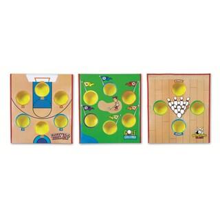 Smart Toss Sports Math Game