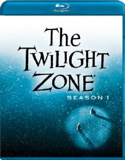 Twilight Zone: Season One (Blu-ray Disc)