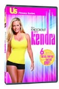 Be A Knockout With Kendra (DVD)