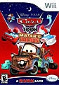 Wii - Cars Toon: Mater`s Tall Tales- By Disney Interactive