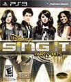 PS3 - Disney Sing It: Party Hits