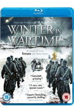 Winter in Wartime (Blu-ray Disc)
