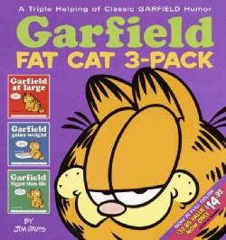 Garfield Fat Cat: Garfield at Large/Garfield Gains Weight/Garfield Bigger Than Life (Paperback)