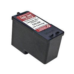 INSTEN Lexmark 33/ 18C0033 Color PVC Ink Cartridge (Remanufactured)