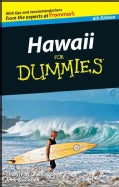 Hawaii for Dummies (Paperback)