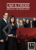 Law & Order: Special Victims Unit Season 11 (DVD)