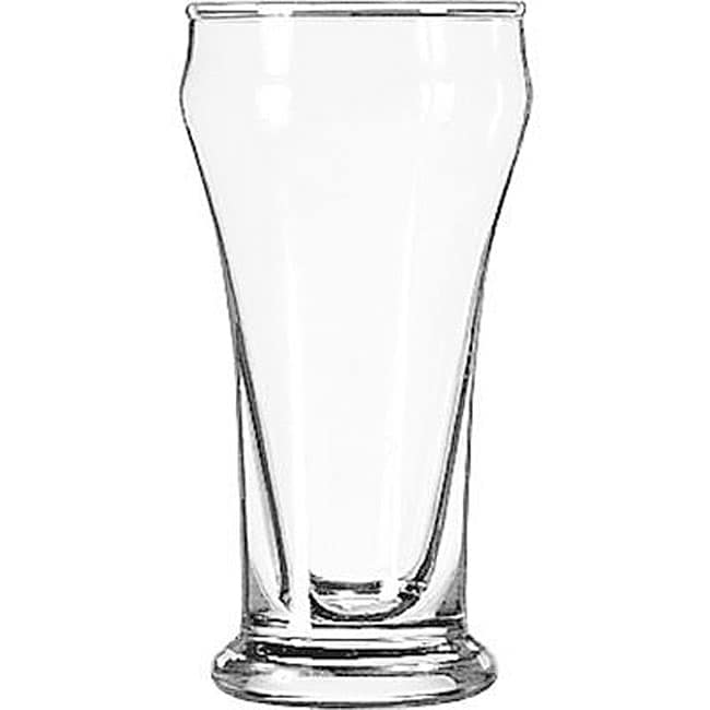 Libbey Glassware 6-oz Bulge-top Pilsners (Case of 72) at Sears.com