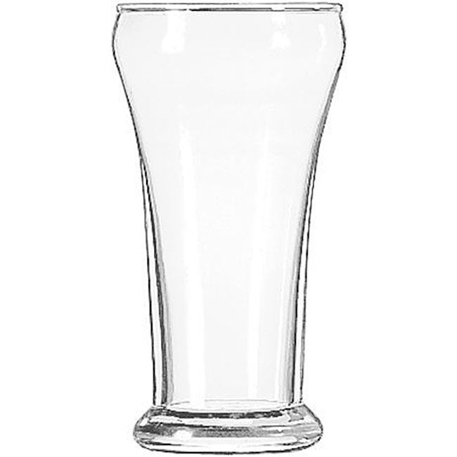 Libbey Glassware 7-ozs Bulge-top Pilsners (Case of 72) at Sears.com
