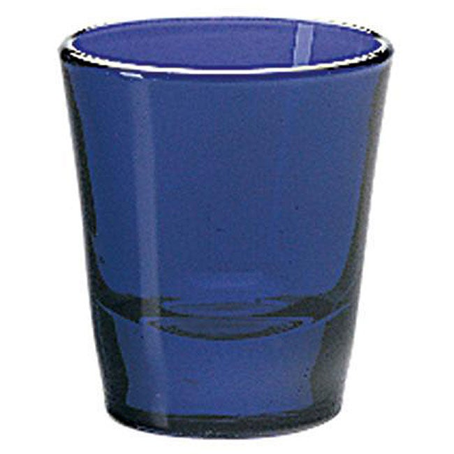 Libbey Cobalt 1.5-oz Whiskey Shot Glasses (Case of 72) at Sears.com