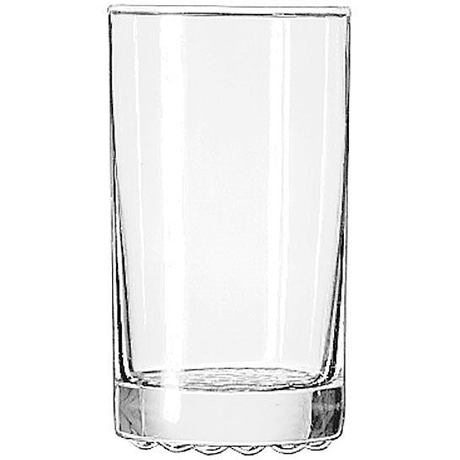 Libbey Nob Hill 9-oz Hi-ball Glasses (Case of 48) at Sears.com