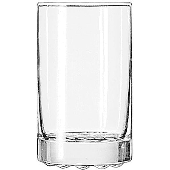 Libbey Nob Hill 7-oz Hi-Ball Glasses (Case of 48) at Sears.com