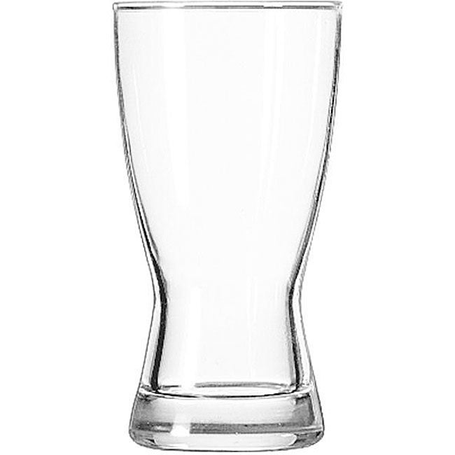 Libbey Glassware 9-oz Hourglass Pilsners (Case of 36) at Sears.com