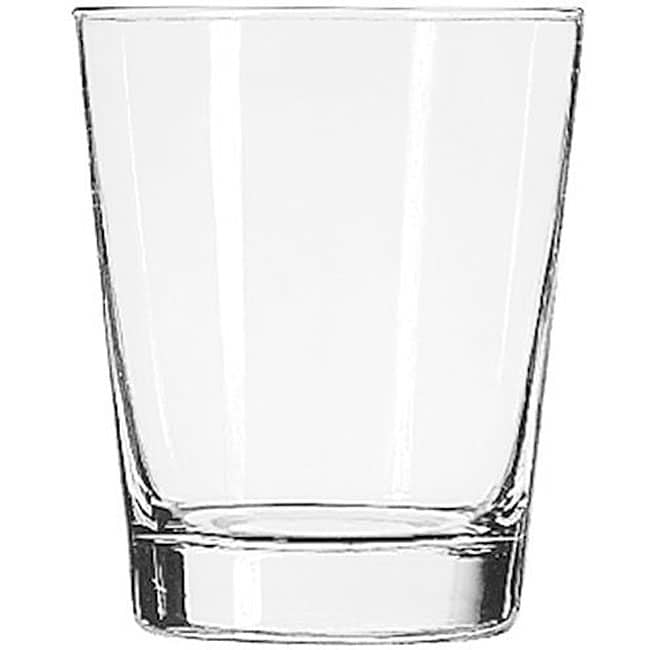 Libbey Glassware 15-oz Double Old Fashioned Glasses (Case of 36) at Sears.com