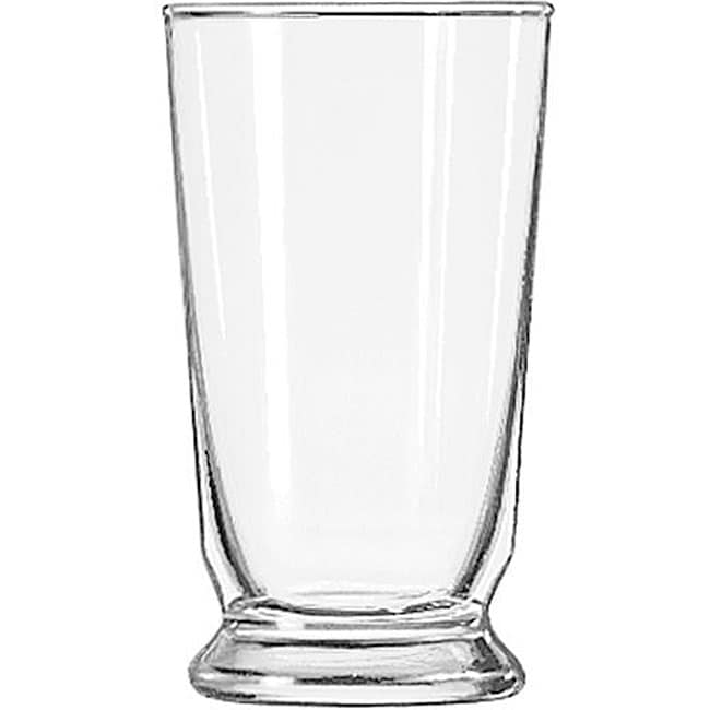 Libbey Glassware 9-oz Footed Beverage Glasses (Case of 36) at Sears.com