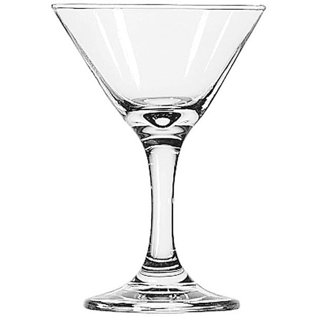 Libbey Embassy 5-oz Cocktail Glasses (Case of 36) at Sears.com
