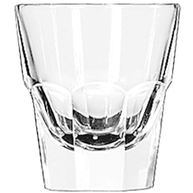 Libbey Glassware 4.5-oz Gibraltar Rocks Glasses (Case of 36) at Sears.com