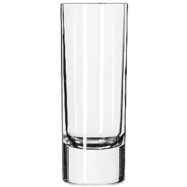 Libbey Sheer Rim 2.5-oz Glass (Case of 24) at Sears.com