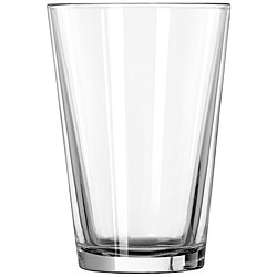 Libbey 9-oz Heat-treated Mini Mixing Glasses (Case of 24)