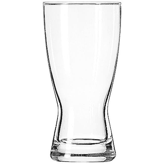 Libbey Glassware 10-ounce Hourglass Pilsner Glasses (Case of 24) at Sears.com