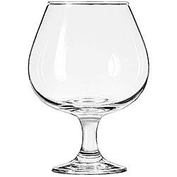 Libbey 22-oz Brandy Snifter (Pack of 12)