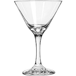 Libbey 9.25-oz Embassy Cocktail Glasses (Pack of 12)