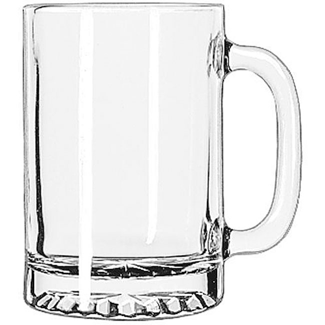 Libbey 9.75-oz Tall Mugs (Pack of 12)