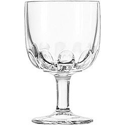 Libbey Hoffman House 10-oz Goblets (Pack of 12)