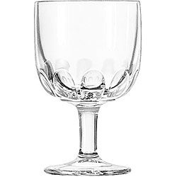 Libbey Hoffman House 12-oz Goblets (Pack of 12)