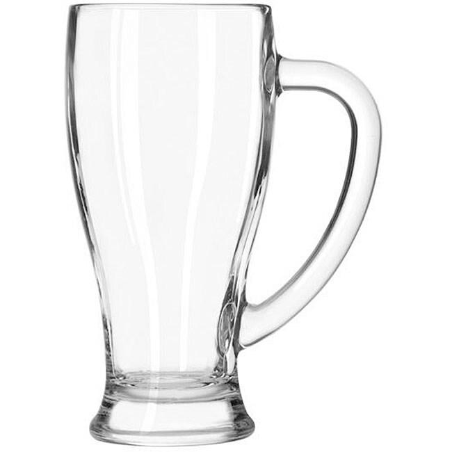 Libbey 14-oz Cafe Mug (Pack of 12)