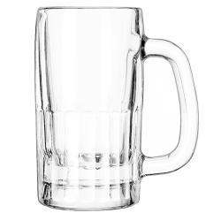 Libbey 10-oz Beer Mug (Pack of 12)