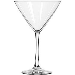 Midtown 12-oz Martini Glasses (Pack of 12)