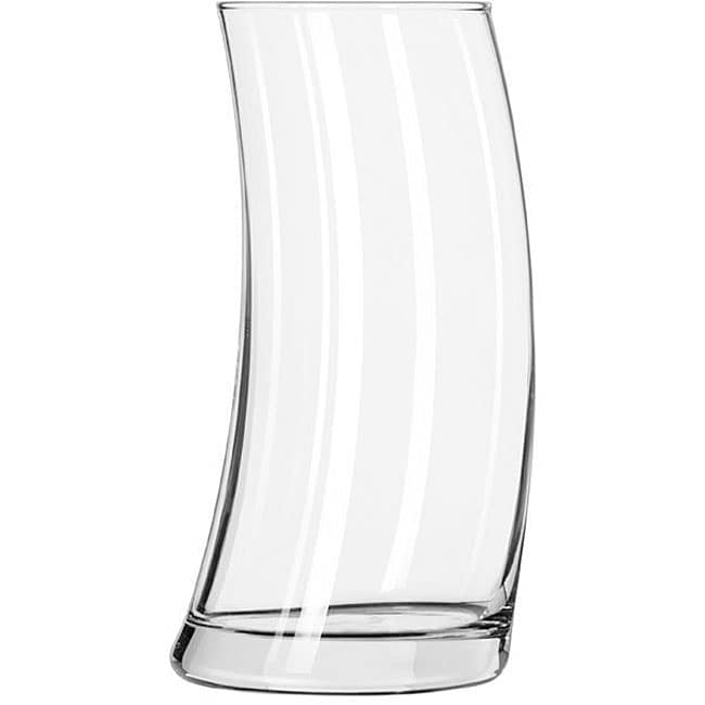 Libbey Glassware Bravura 16.75-oz Tumbler Glasses (Pack of 12)