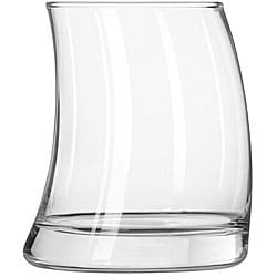 Double Old Fashioned Glasses Bravura oz Double Old