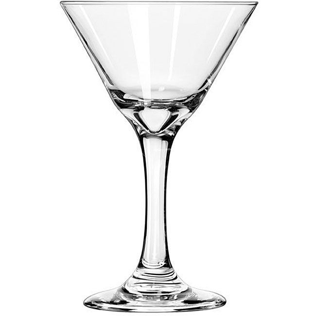Embassy 7.5-oz Martini Glasses (Pack of 12)