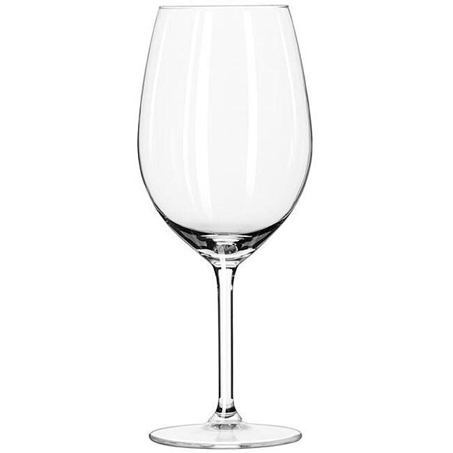 Allure Royal Leerdam 18.75-oz Wine/ Water Glasses (Pack of 12)