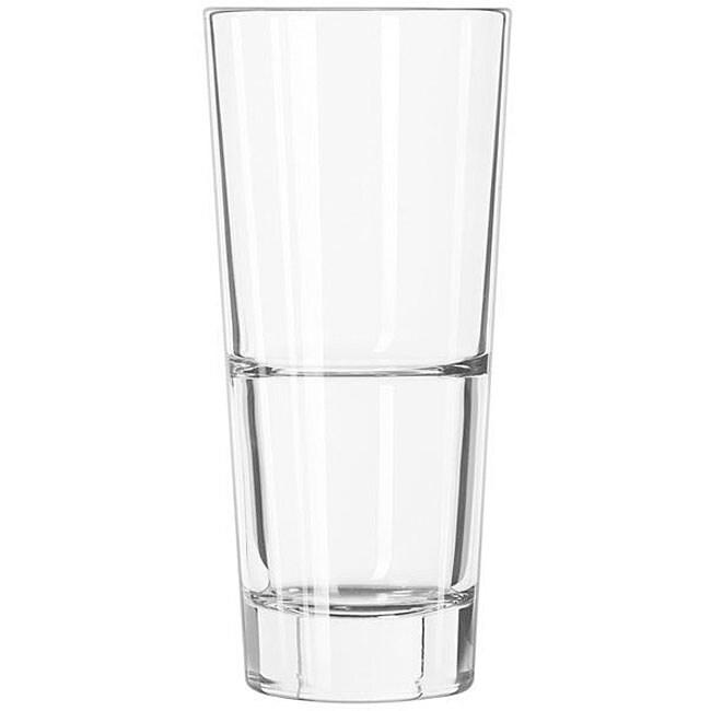 Libbey Endeavor 16-oz Cooler Glasses (Pack of 12)
