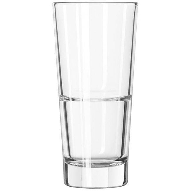 Libbey Endeavor 12-oz Beverage Glasses (Pack of 12)