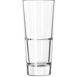 Libbey Endeavor 10-oz Hi-ball Glasses (Pack of 12)