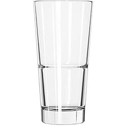 Libbey Endeavor 20.25-oz Cooler Glasses (Pack of 12)