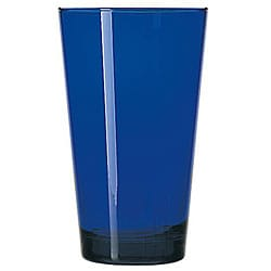 Libbey Cobalt Flare 17-oz Cooler Glasses (Pack of 12)