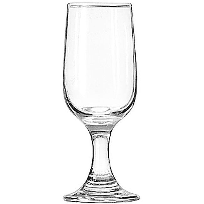 Libbey Embassy 2-oz Brandy Glasses (Pack of 12)