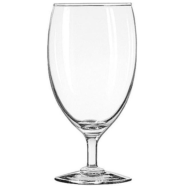 Libbey Citation 16-oz Iced Tea Glasses (Pack of 12)
